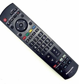 Panasonic Original Panasonic EUR7737Z250 TV remote control