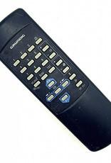 Grundig Original Grundig TP711 TV remote control