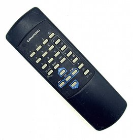 Grundig Original Grundig Fernbedienung TP711 TV remote control