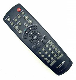 Grundig Original Grundig TP84D DVD remote control