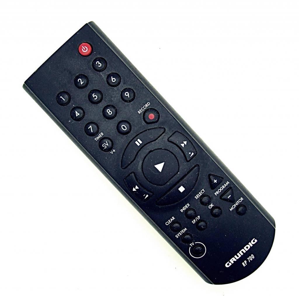 Grundig Original Grundig Fernbedienung RP700 remote control