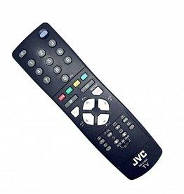 JVC Original JVC Fernbedienung RM-C1502 schwarz remote control