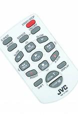 JVC Original JVC Fernbedienung RM-V718U Camcorder remote control