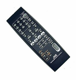JVC Original JVC RM-SUXH35R Audio + HiFi remote control