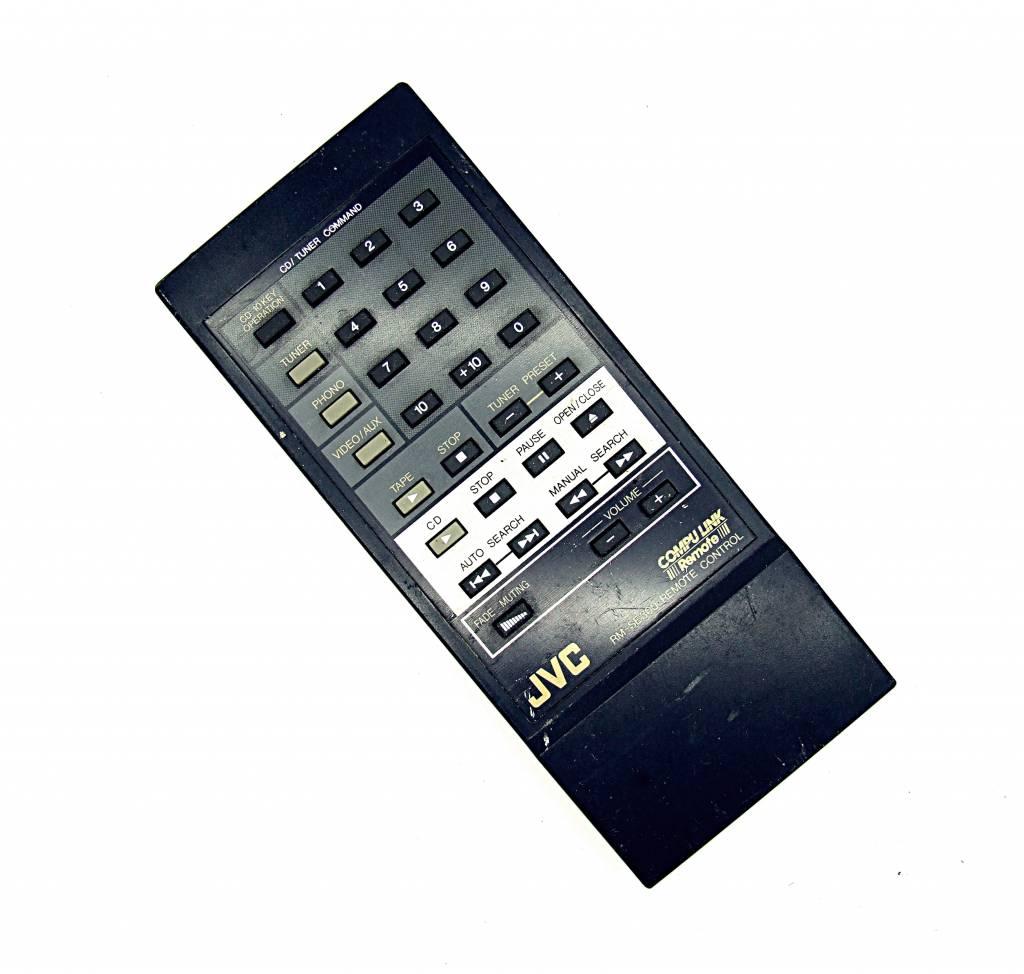 JVC Original JVC Fernbedienung RM-SE300 Audio + HiFi remote control