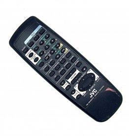 JVC Original JVC RM-SRX6001R Universal remote control