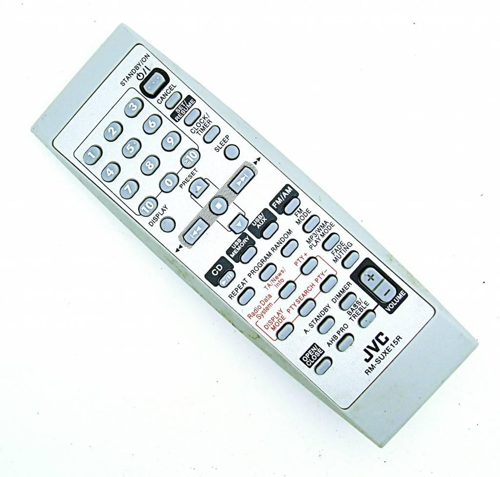 JVC Original JVC Fernbedienung RM-SUXE15R remote control