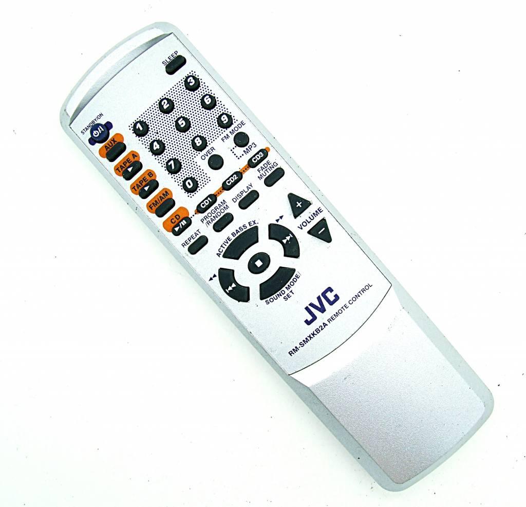 JVC Original JVC Fernbedienung RM-SMXKB2A remote control