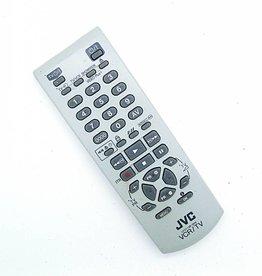 JVC Original JVC VCR/TV LP21138-006 remote control