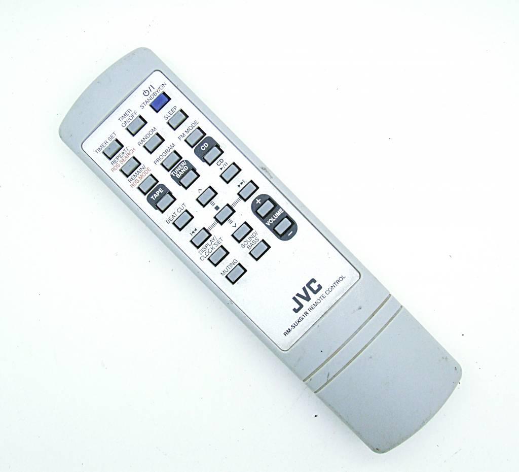 JVC Original JVC Fernbedienung RM-SUXG1R remote control