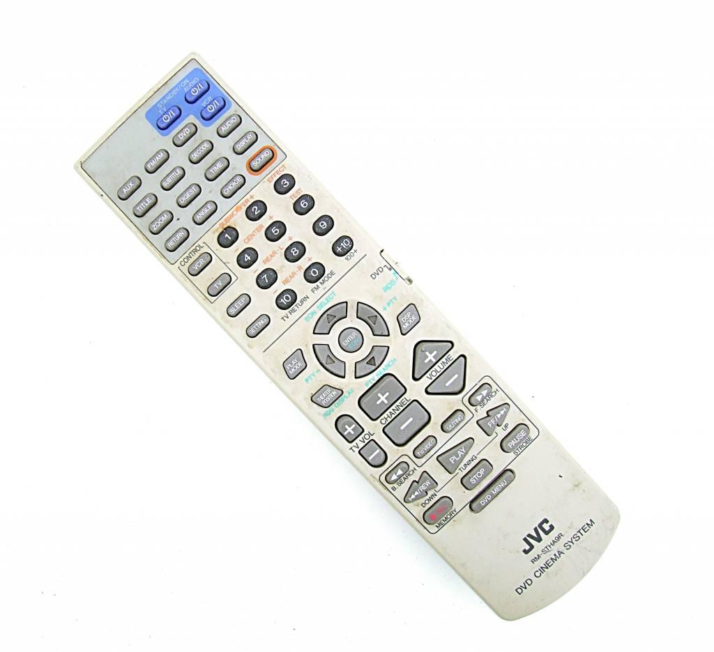 JVC Original JVC RM-STHA9R remote control