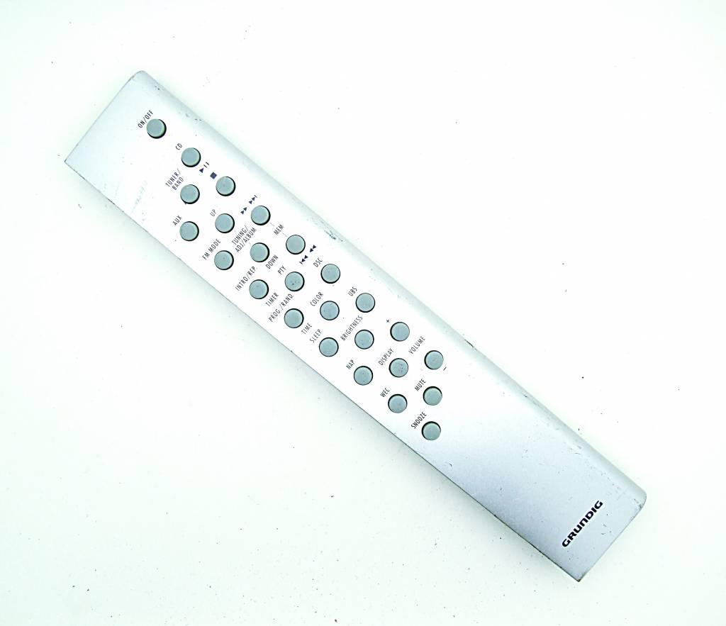 Grundig Original Grundig remote control