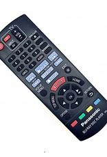 Panasonic Original Panasonic Blu-Ray Disc Player Fernbedienung N2QAYB000960 remote control