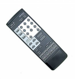 Denon Original Denon Fernbedienung RC-251 remote control