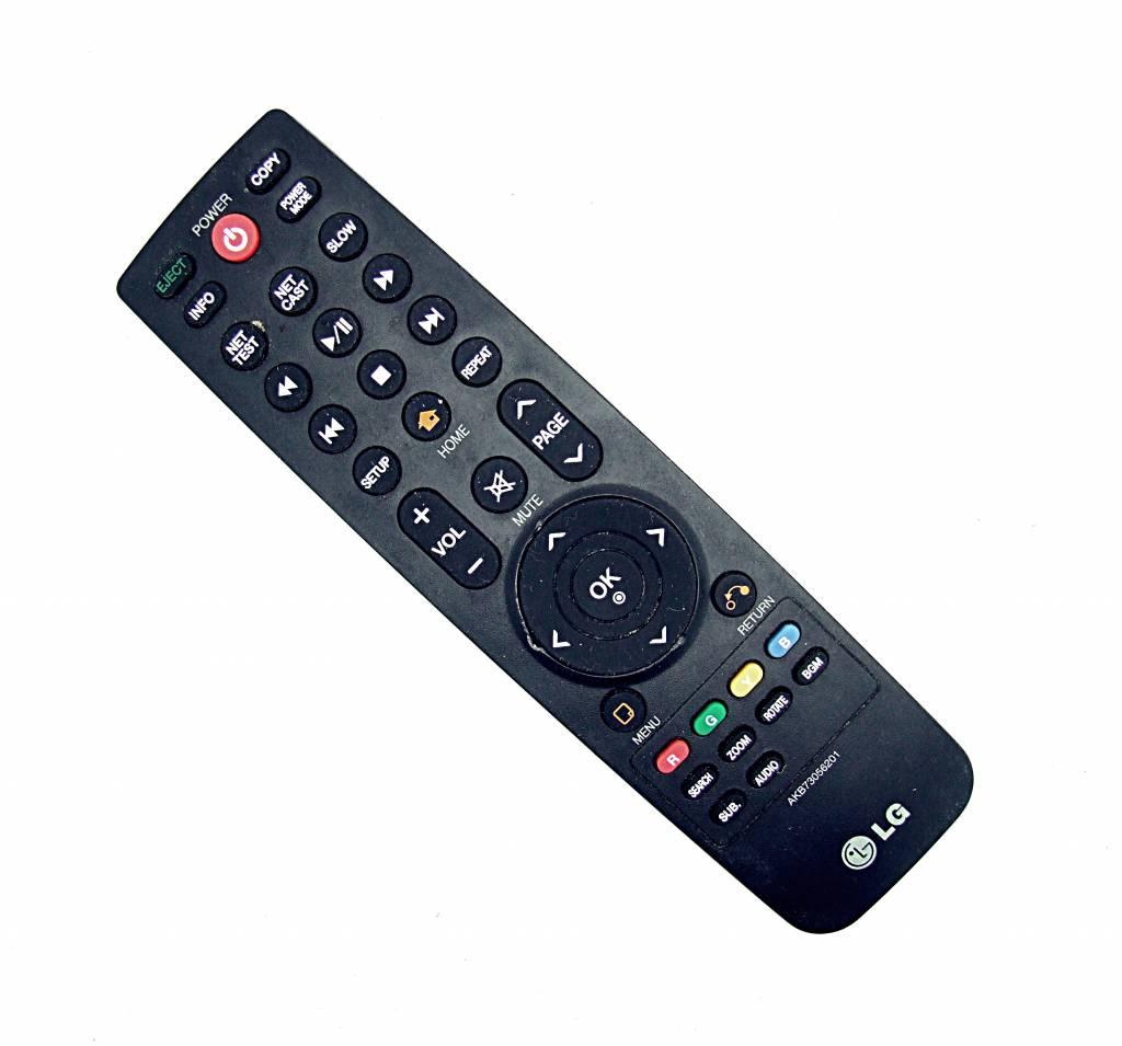 LG Original LG Fernbedienung AKB73056201 remote control