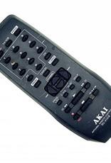 Akai Original Akai RC-X101E remote control