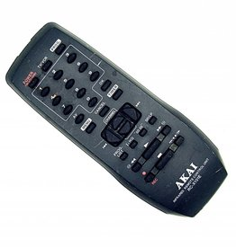Akai Original Akai Fernbedienung RC-X101E remote control