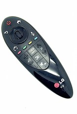 LG Original LG TV AN-MR500G remota control