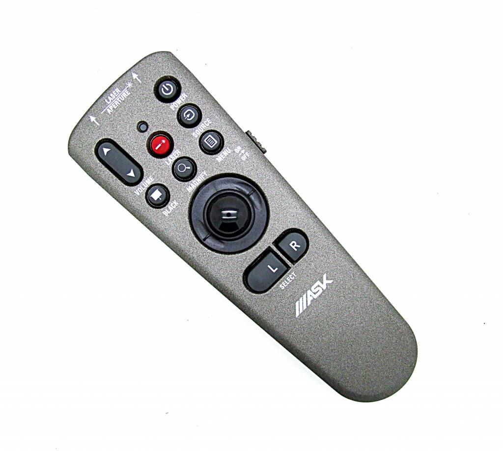 Original ASK Fernbedienung EN60825-1 remote control