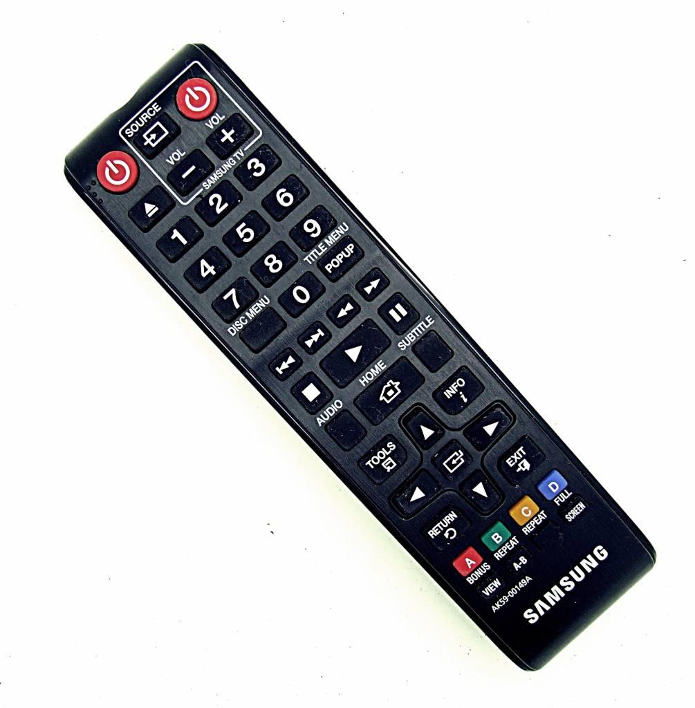 Samsung Original Samsung Fernbedienung AK59-00149A Blu-Ray Player remote control