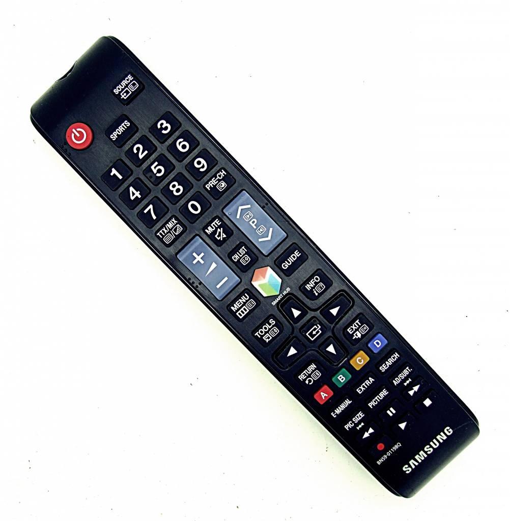 Samsung Original Samsung BN59-01198Q TV remote control