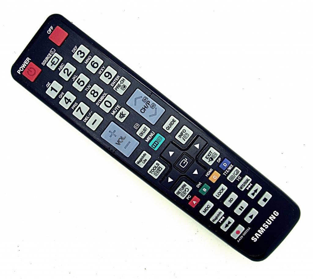 Samsung Original Samsung Fernbedienung AA59-00555A TV remote control