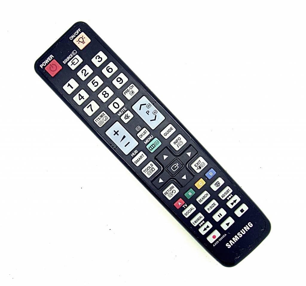 Samsung Original Samsung Fernbedienung AA59-00445A remote control