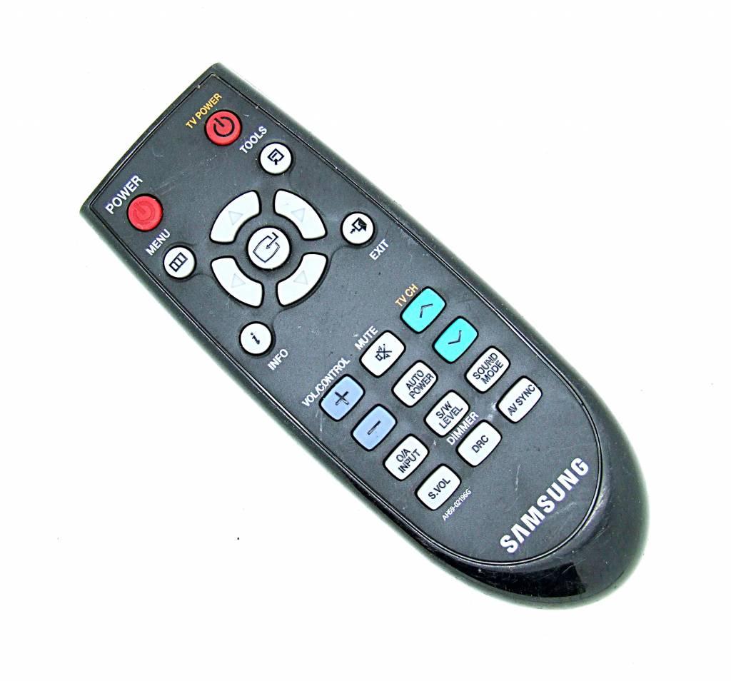 Samsung Original Samsung Fernbedienung AH59-02196G remote control