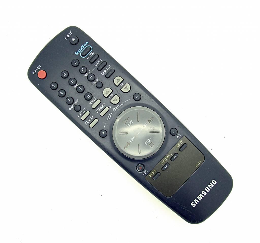 Samsung Original Samsung 633-219 remote control