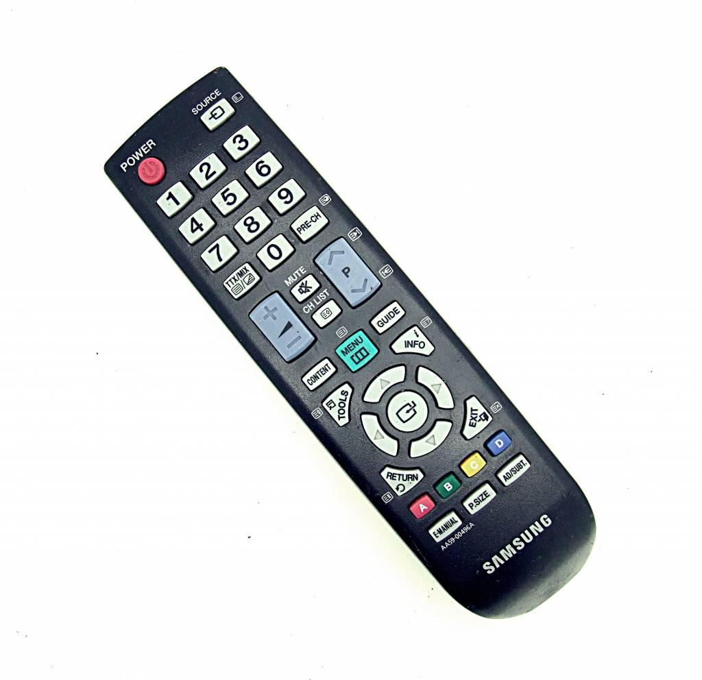 Samsung Original Samsung Fernbedienung AA59-00496A remote control