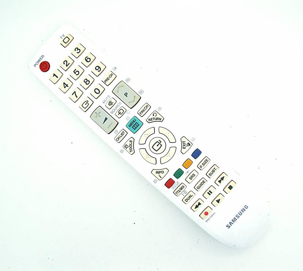 Samsung Original Samsung Fernbedienung BN59-00864A TV remote control