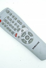 Samsung Original Samsung Fernbedienung 00017G TV/VCR remote control