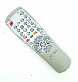 Samsung Original Samsung Fernbedienung 00104N TV remote control