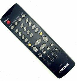 Samsung Original Samsung 00107J TV/VCR remote control