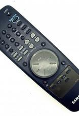 Samsung Original Samsung Fernbedienung 633-218 VHS remote control