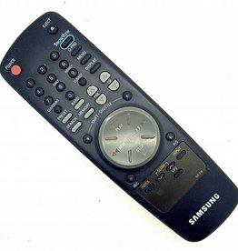 Samsung Original Samsung 633-218 VHS remote control