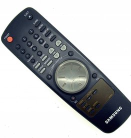 Samsung Original Samsung Fernbedienung 100400 Video Recorder remote control