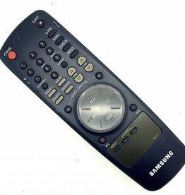 Samsung Original Samsung Fernbedienung 633-211 Video Recorder remote control