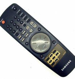 Samsung Original Samsung 10329N VHS remote control