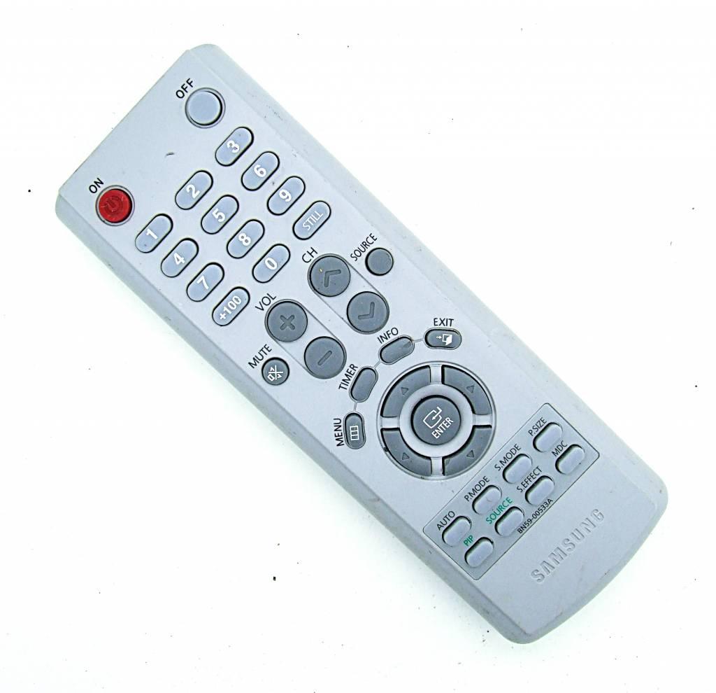 Samsung Original Samsung Fernbedienung BN59-00533A TV remote control