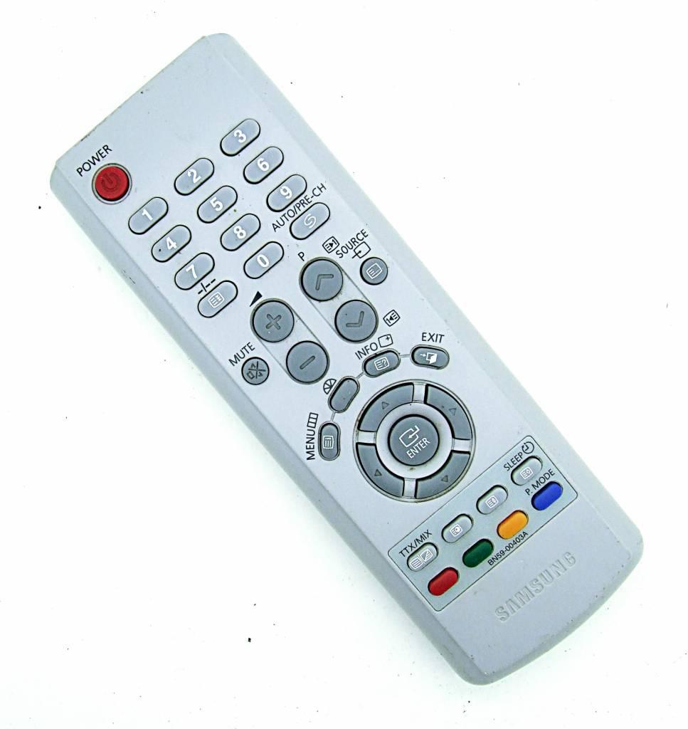 Samsung Original Samsung BN59-00403A TV remote control