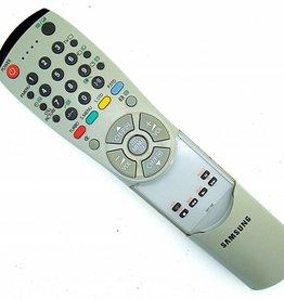 Samsung Original Samsung 00116B TV/VCR remote control