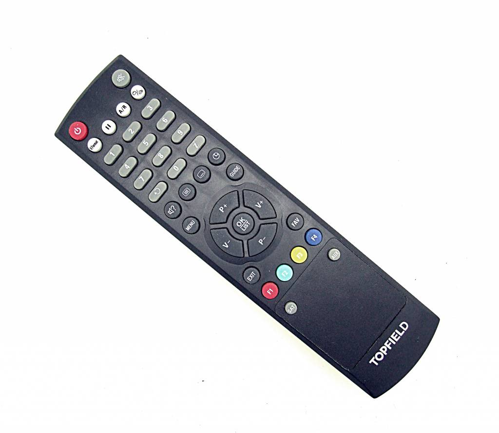 Topfield Original Topfield TV Fernbedienung remote control