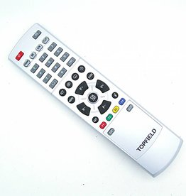 Topfield Original Topfield TV Silber remote control