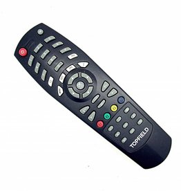 Topfield Original Topfield TP-014 schwarz remote control
