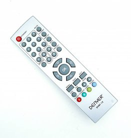Denver Original Denver Fernbedienung DVBT-12 TV remote control