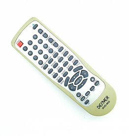 Denver Original Denver Fernbedienung DVD-802 remote control