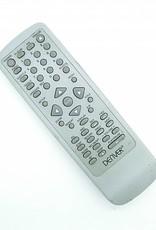 Denver Original Denver KM-638 DVD remote control