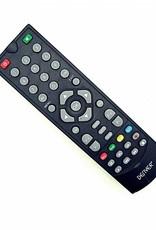 Denver Original Denver DVBC-110HD for DVB-C Receiver remote control