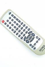 Denver Original Denver Fernbedienung DVD-826 remote control